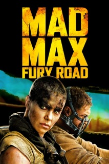 Mad Max: Fury Road (2015) stream deutsch