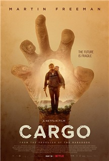 Cargo (2018) stream deutsch