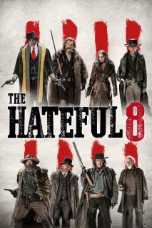 The Hateful 8 (2015) stream deutsch