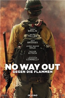 No Way Out - Gegen die Flammen (2017) stream deutsch