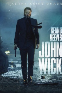 John Wick (2014) stream deutsch