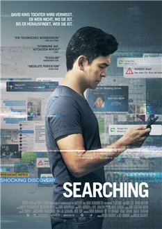 Searching (2018) stream deutsch