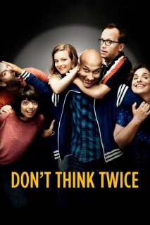Don't Think Twice (2016) stream deutsch
