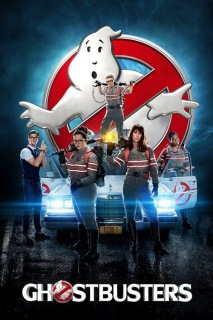 Ghostbusters (2016) stream deutsch