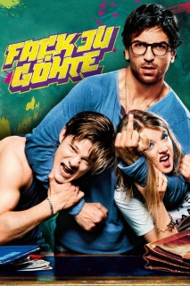 Fack ju Göhte (2013) stream deutsch