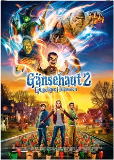 Gänsehaut 2: Gruseliges Halloween (2018) stream deutsch