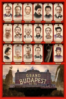 Grand Budapest Hotel (2014) stream deutsch