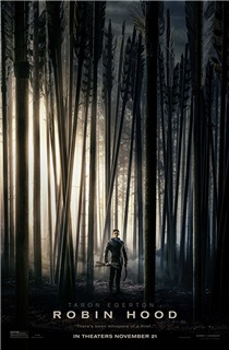 Robin Hood (2018) stream deutsch