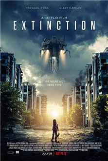 Extinction (2018) stream deutsch