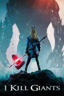 I Kill Giants (2018) stream deutsch