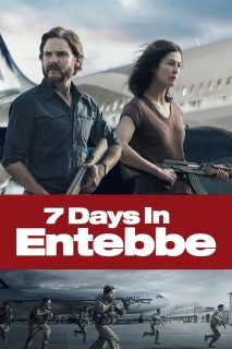 7 Tage in Entebbe (2018) stream deutsch