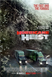 The Hurricane Heist (2018) stream deutsch
