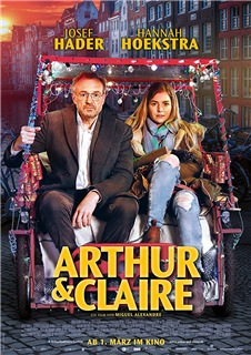 Arthur & Claire (2017) stream deutsch
