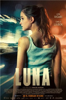 Luna (2018) stream deutsch