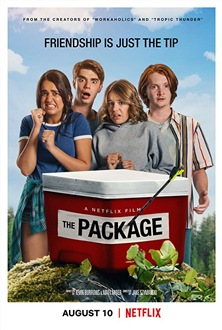 The Package (2018) stream deutsch
