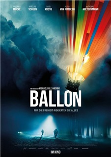Ballon (2018) stream deutsch